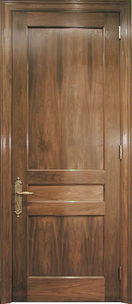 Luxury Interior Doors High End Interior Doors Mahogany